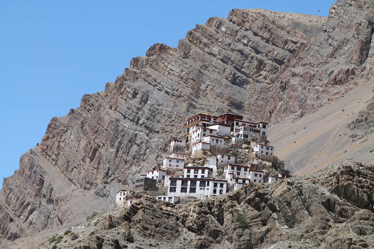 ki-monastery-india