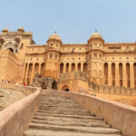 Touring the Forts and Palaces in Jaipur, India's Pink City