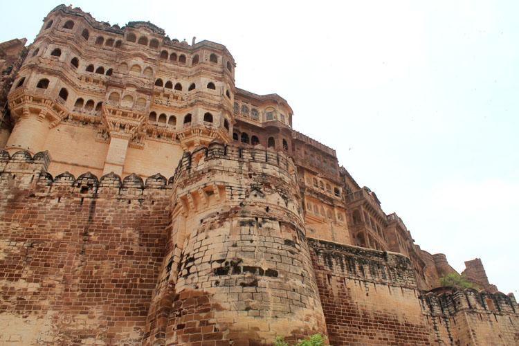mehrangarh-fort-outside