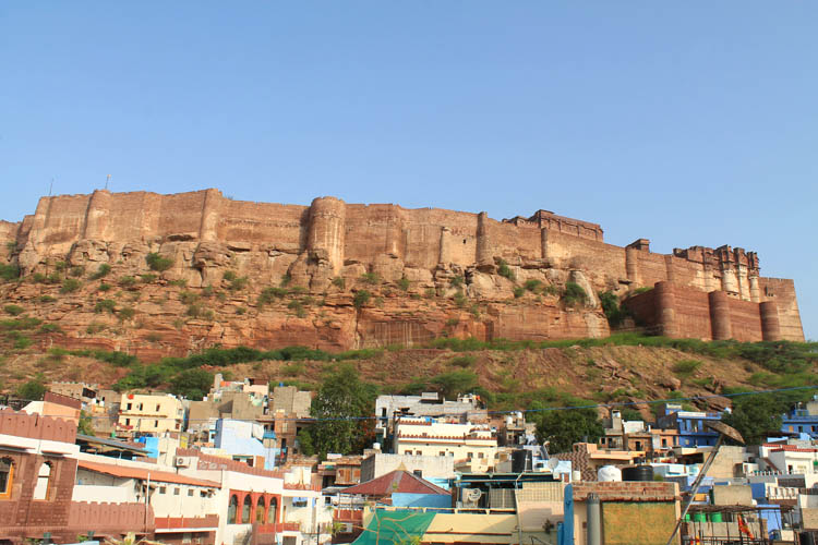 rooftop-view-mehrangarh-fort-jodhpur