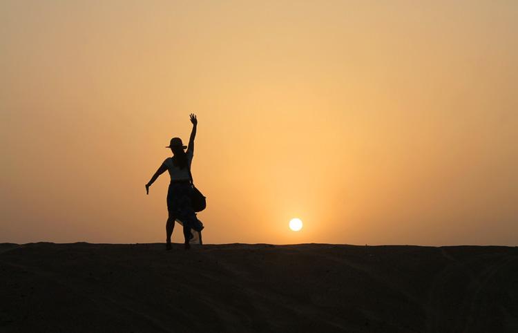 sunset-thar-desert-jodhpur