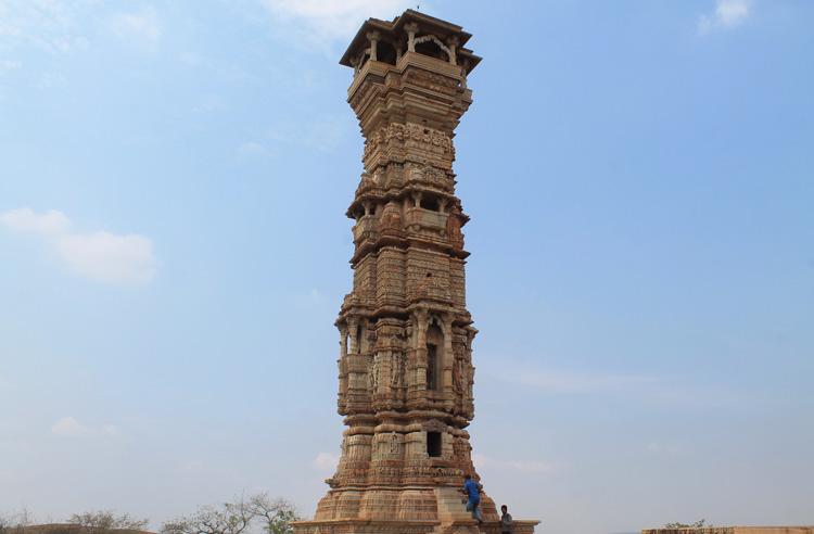 tower-of-fame-chittorgarh