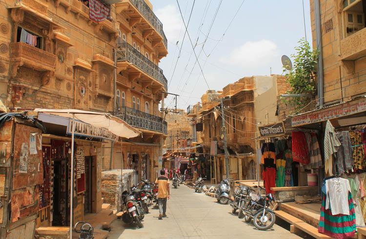 jaisalmer-rajasthan-desert-city