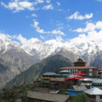 A Trip to Kalpa, A Scenic Village in the Indian Himalayas