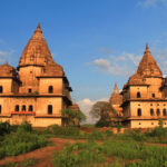 Introducing Orchha, a Small Town Full of Ruins, Temples and Palaces in India