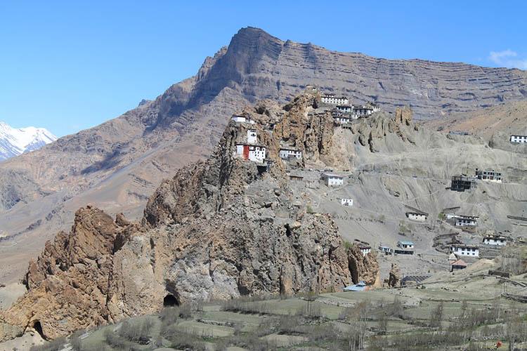 dhankar-monastery-himachal-pradesh