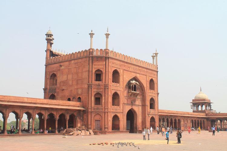 jamma-masjid-delhi