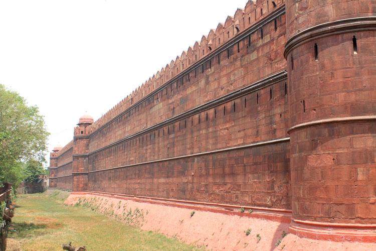 red-fort-old-delhi