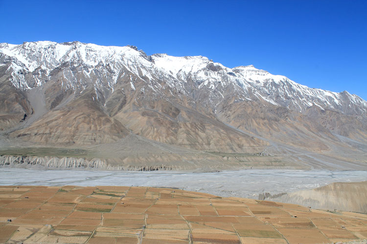 spiti-mountain-scenery