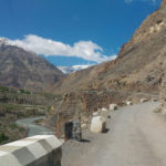 Tabo to Kaza via Dhankar Monastery: A Short Road Trip in Spiti, India