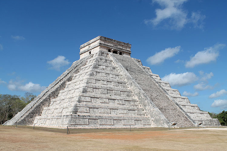 Backpacking in Mexico: costs, tips and places to see