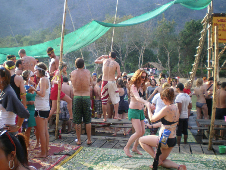 Changes in Vang Vieng, Should You Still Go?