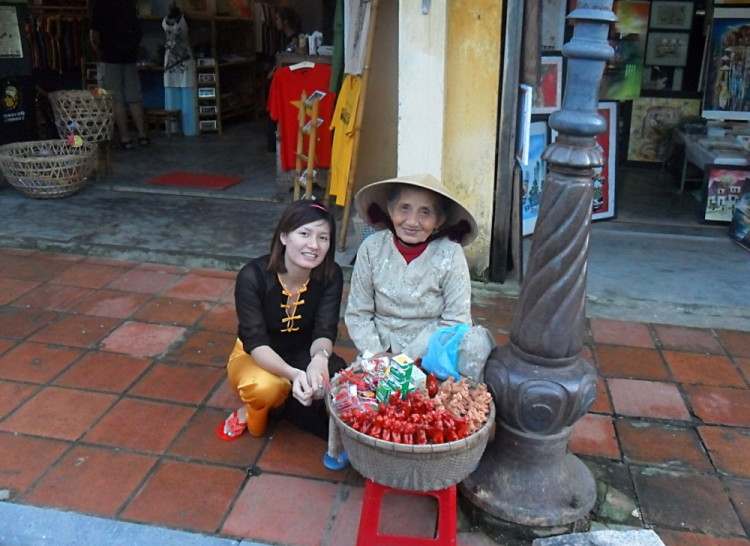 Bargaining in Southeast Asia: How to Get a Good Deal
