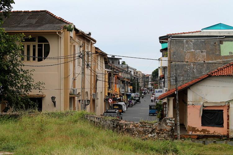 Galle Fort, Sri Lanka: Strolling Through Time