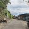 Tuk tuk village on Samosir Island, Lake Toba, Indonesia
