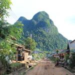 Muang Ngoi: An Idyllic Village in Northern Laos