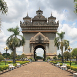 Cities and Their Celebrity Doubles: Vientiane / Robert Downey Jr.