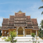 Luang Prabang: The Land of Temples and Rivers