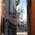 Cheap Romance in Venice