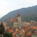 Old Towns and Castles: A Week in Transylvania