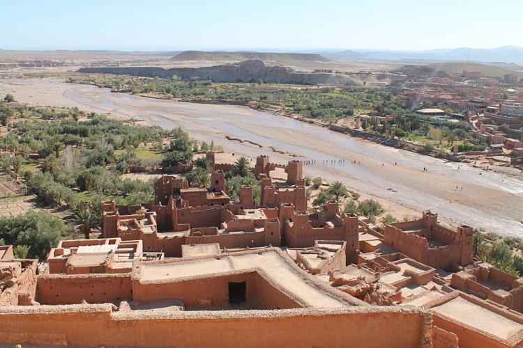 ait-benhaddou-village