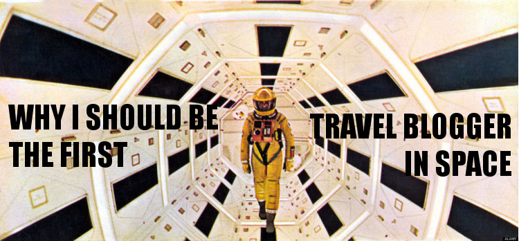 travel in space