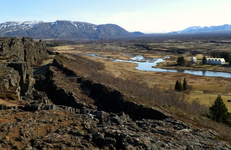 Þingvellir (Thingvellir) National Park, Iceland: One of the best natural wonders in Europe