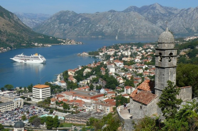 Kotor, Montenegro: One of the best natural wonders in Europe