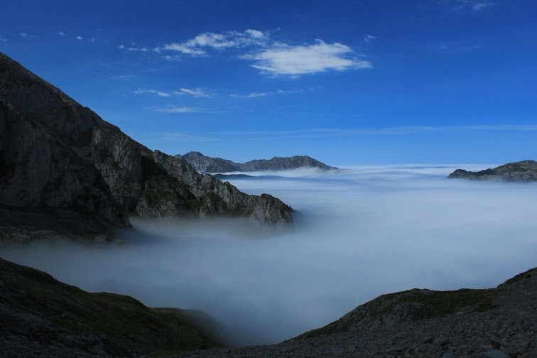 The Picos de Europa, Spain: One of the best natural wonders in Europe