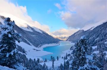 Best natural wonders in Europe