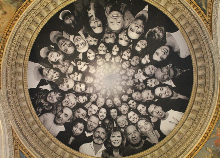 Two days in Paris, extreme sightseeing: the Panthéon