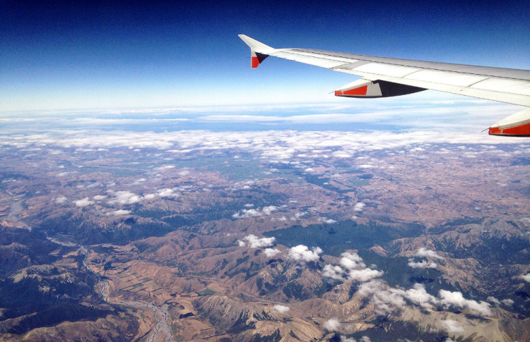 These 5 easy steps will teach you how to travel