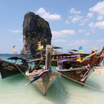 Southeast Asia Travel: Getting Started