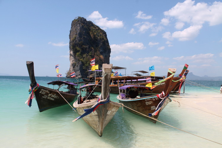 Southeast Asia travel blog posts: getting started