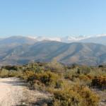 Beas de Granada to Granada: A Scenic Half Day Walk in Spain