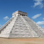 The Wonders of the World: Chichen Itza, Mexico