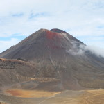 The Tongariro Crossing: A Journey to Mount Doom