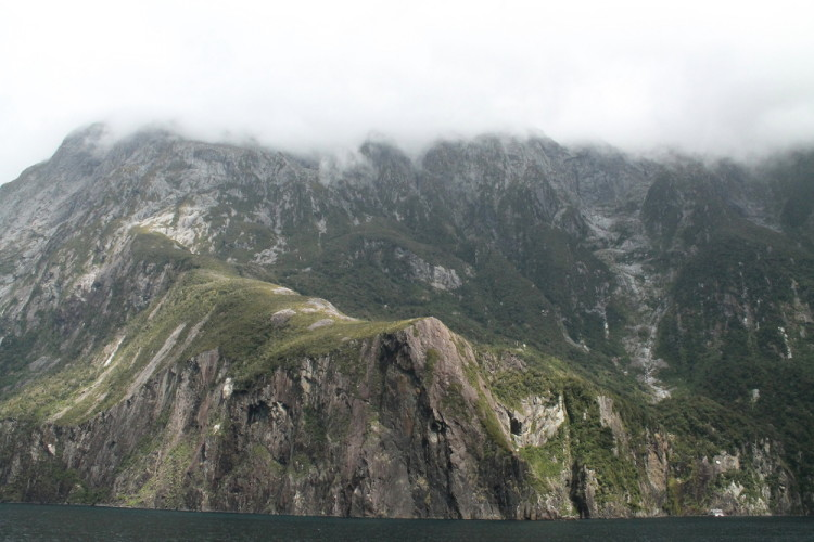 Milford Sound, New Zealand: A day trip from Queenstown
