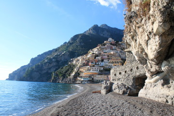 Day trips to the Amalfi Coast, Italy