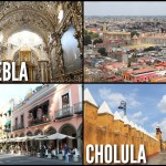 Puebla and Cholula: Mexico's Siamese Twin Cities