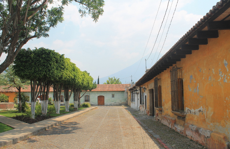 Antigua, Guatemala: The Nicest Colonial Town in Central America?