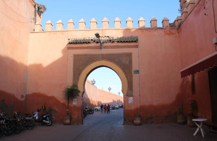 The 3 day Sahara Desert tour from Marrakech, Morocco