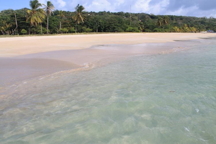 The Corn Islands Caribbean