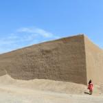 Chan Chan and Huaca de la Luna / Huaca del Sol: Desert Ruins in Northern Peru