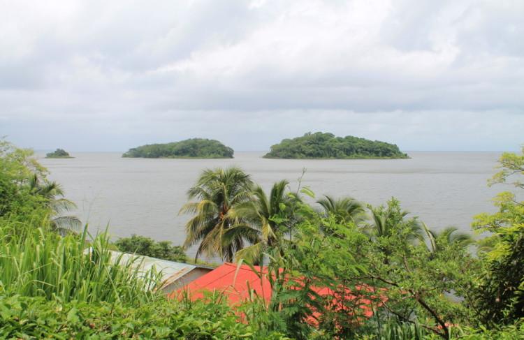 Isla San Fernando, Solentiname Islands, Nicaragua