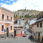 A Day in Quito, Ecuador: Exploring the Old Town