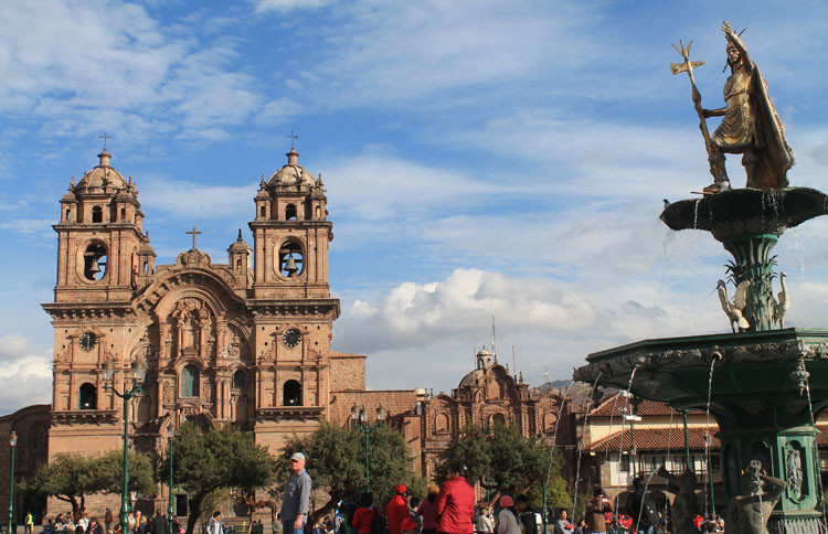 Fun things to do in Cusco, Peru
