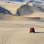 Huacachina: Adventures in the Peruvian Desert