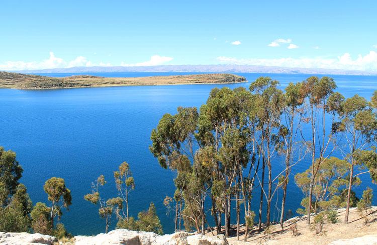 Hiking Isla del Sol, Bolivia: Challapampa to Yumani