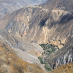 The 2 Day Colca Canyon Trek: Into (and back out of) One of the World's Deepest Canyons